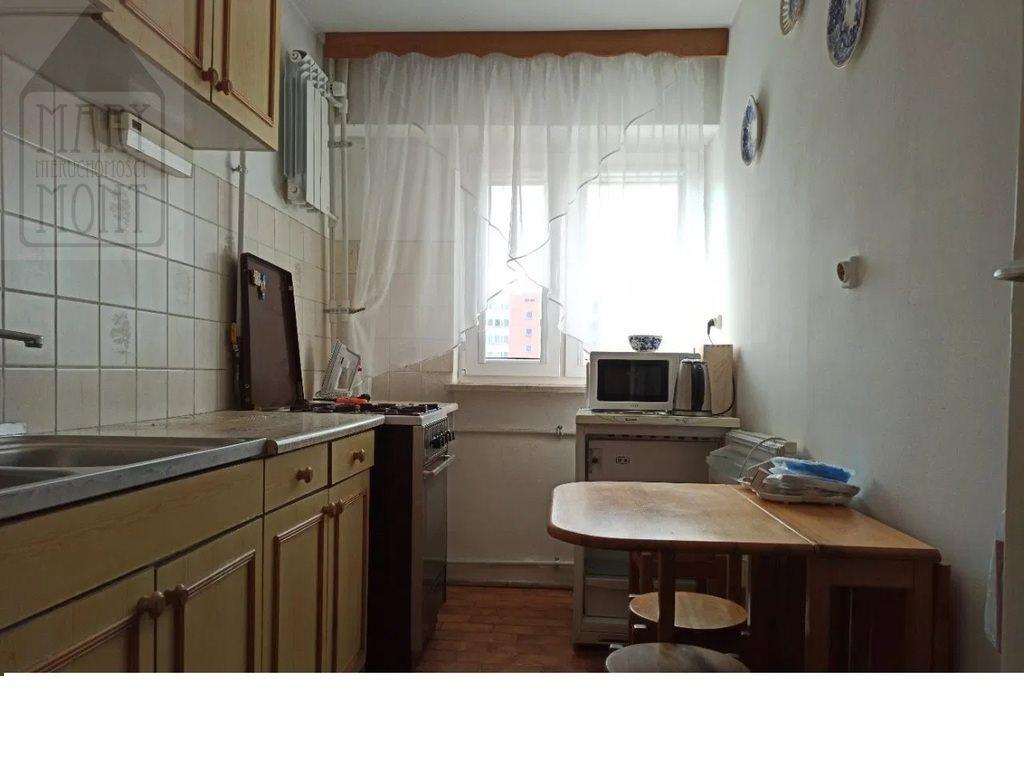 Mieszkanie dwupokojowe na sprzedaż Warszawa, Bielany, Marymoncka  41m2 Foto 3
