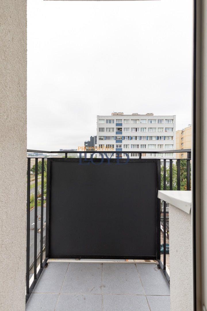 Mieszkanie trzypokojowe na sprzedaż Warszawa, Mokotów, Aleja Niepodległości  54m2 Foto 4