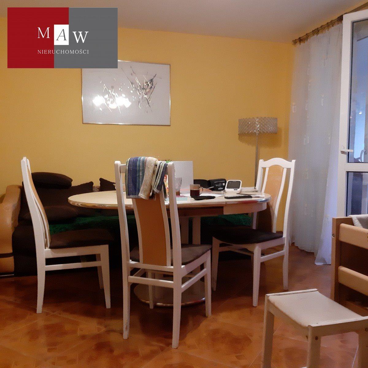 Mieszkanie trzypokojowe na sprzedaż Łódź, Górna, Henryka Rodakowskiego  73m2 Foto 1