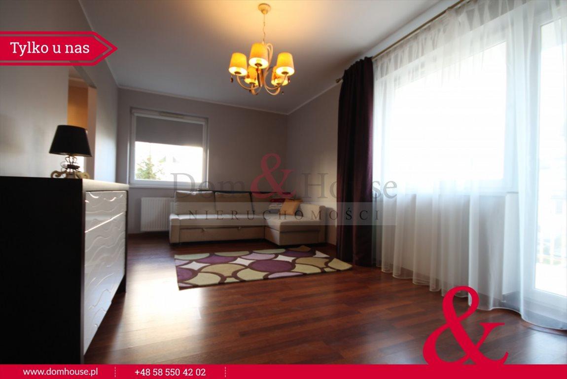 Mieszkanie dwupokojowe na wynajem Gdańsk, Chełm, Nieborowska  52m2 Foto 2