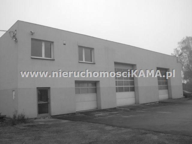 Lokal użytkowy na sprzedaż Bielsko-Biała  400m2 Foto 1