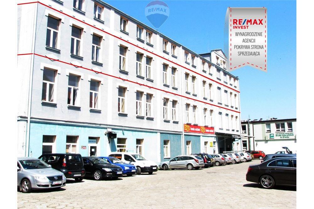 Lokal użytkowy na sprzedaż Żywiec  1014m2 Foto 1