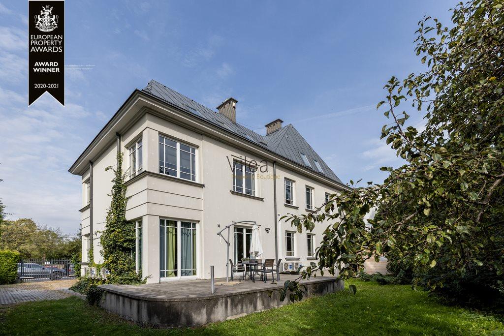 Dom na sprzedaż Warszawa, Mokotów, Sadyba  480m2 Foto 1