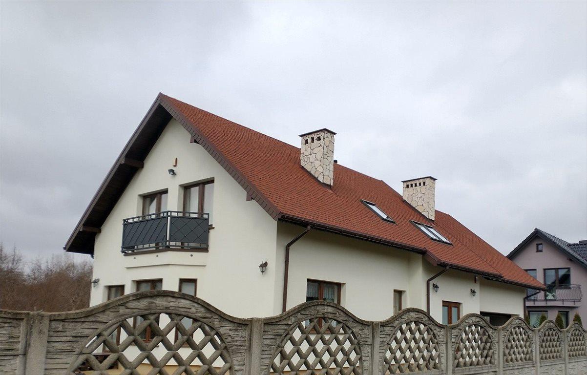 Dom na sprzedaż Częstochowa, Dźbów, Częstochowa  170m2 Foto 2