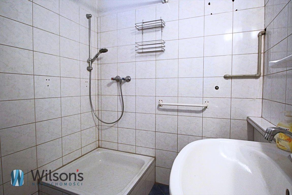 Mieszkanie trzypokojowe na sprzedaż Warszawa, Śródmieście, Aleja Solidarności  63m2 Foto 7