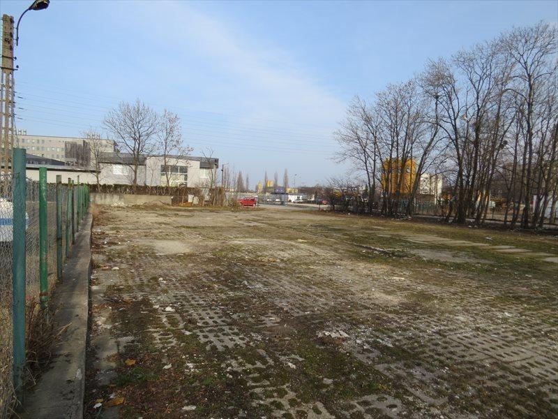 Działka inwestycyjna na sprzedaż Gdańsk, Letnica, Narwicka  2083m2 Foto 7