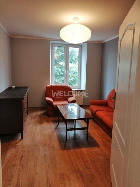 Mieszkanie dwupokojowe na wynajem Poznań, Sołacz, Nad Wierzbakiem  52m2 Foto 1