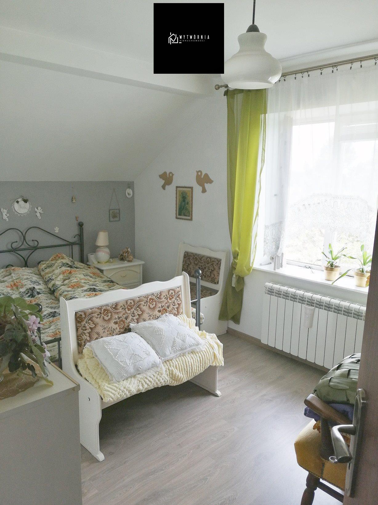 Dom na sprzedaż Pabianice, Rydzyny  160m2 Foto 7