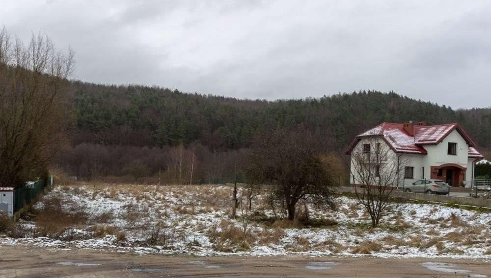 Działka budowlana na sprzedaż Wejherowo  1670m2 Foto 2