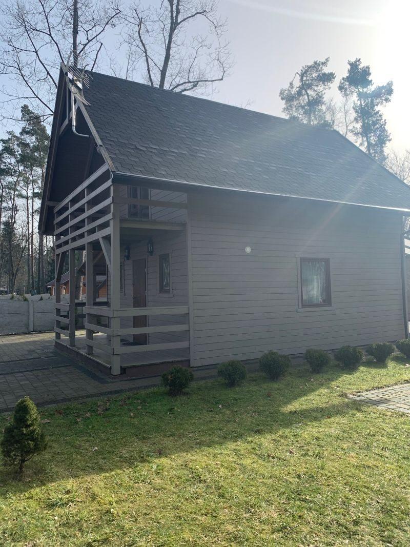 Dom na sprzedaż Morzyczyn  60m2 Foto 1