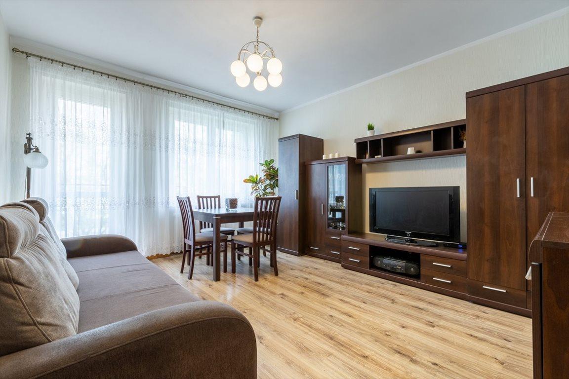 Mieszkanie dwupokojowe na sprzedaż Poznań, Dębiec, Jaworowa  43m2 Foto 1