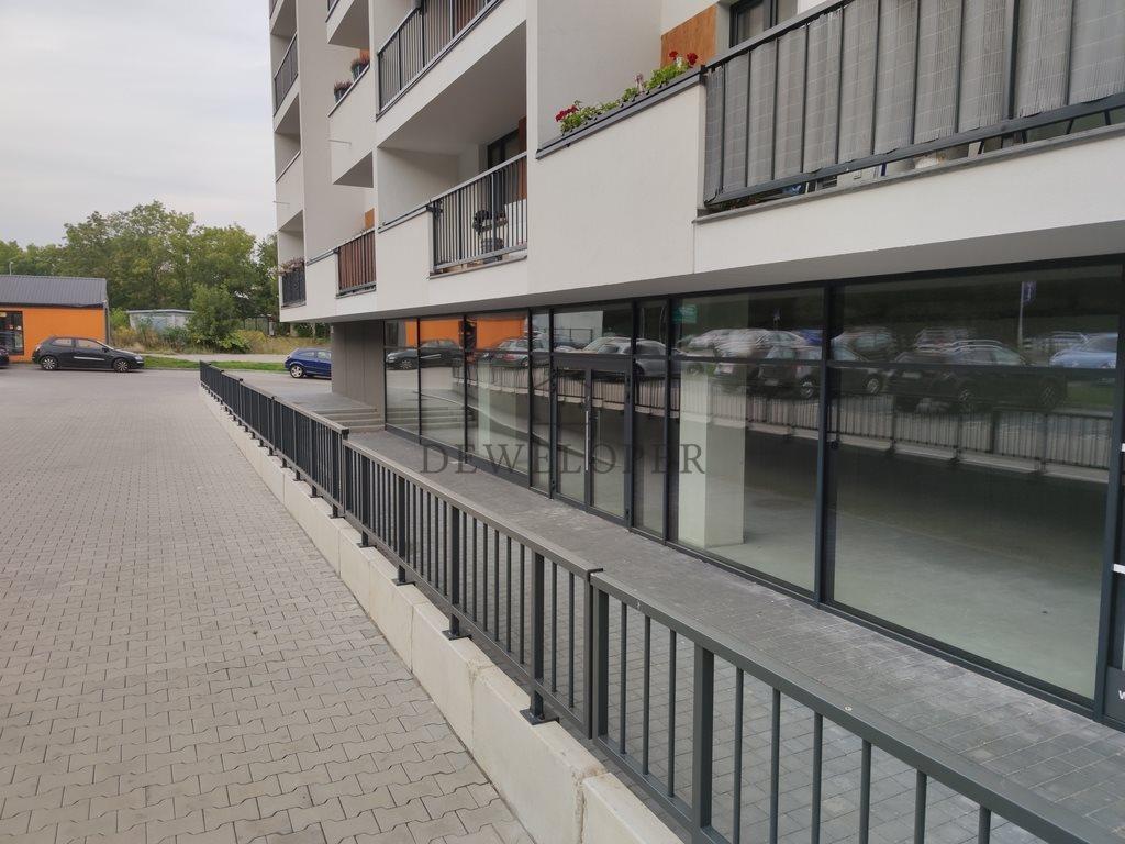 Lokal użytkowy na sprzedaż Katowice, Bytkowska  112m2 Foto 2