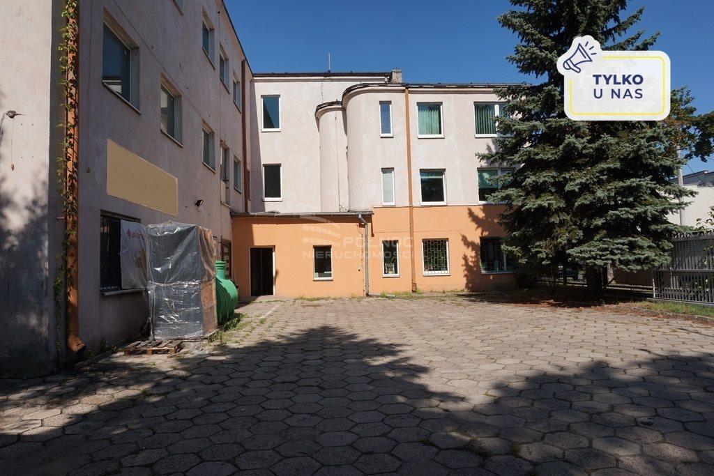 Lokal użytkowy na wynajem Pabianice, osiedle Piaski  617m2 Foto 1