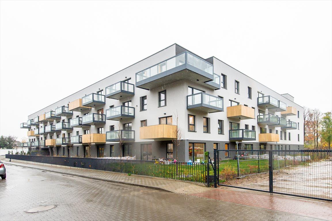 Mieszkanie dwupokojowe na sprzedaż Poznań, Grunwald, Smardzewska  50m2 Foto 9
