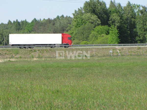 Działka komercyjna na sprzedaż Piotrków Trybunalski, 1 km od wjazdu na S8, Działka Inwestycyjna  78000m2 Foto 2