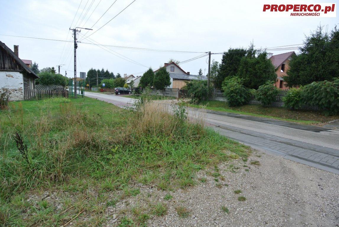 Działka budowlana na sprzedaż Piaseczna Górka, Skowronkowa  1771m2 Foto 5