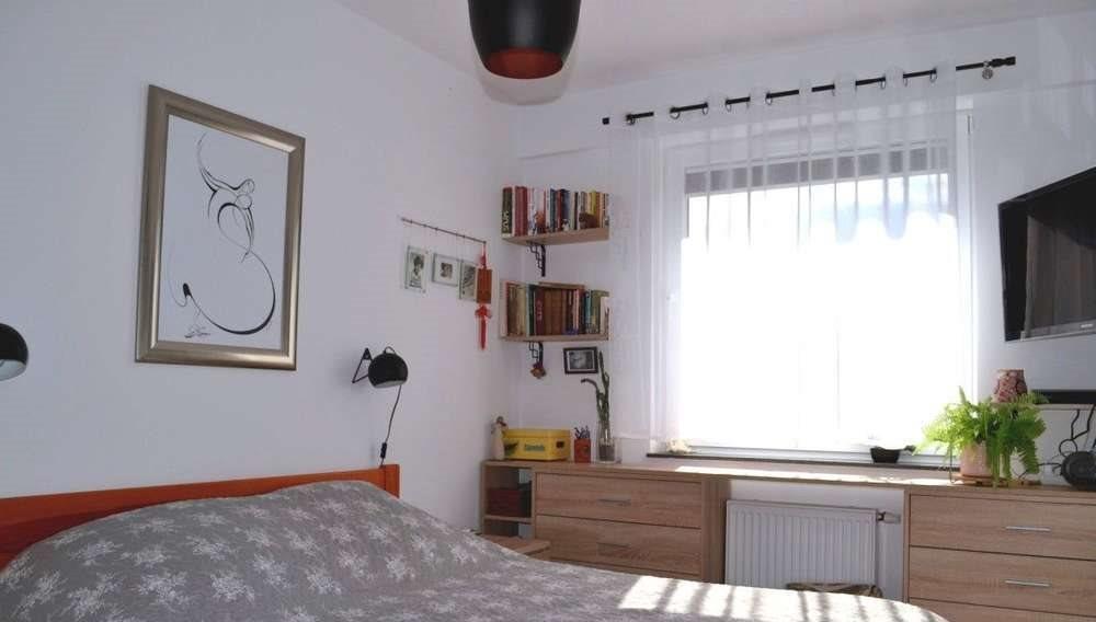 Mieszkanie dwupokojowe na sprzedaż Gdańsk, Zakoniczyn, gdańsk  43m2 Foto 5