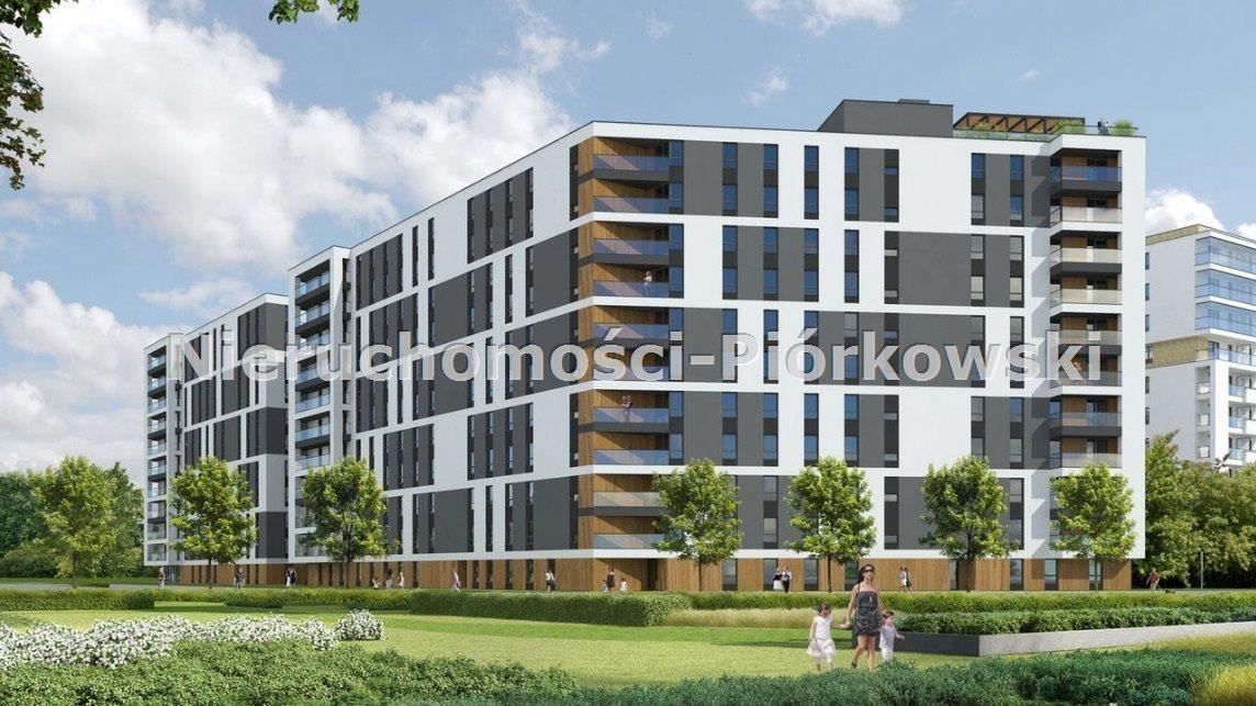 Mieszkanie czteropokojowe  na sprzedaż Warszawa, Mokotów, Służewiec, Kłobucka  65m2 Foto 3