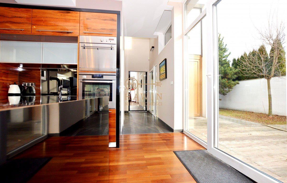 Dom na sprzedaż Wrocław, Ołtaszyn, Komorowice  194m2 Foto 6