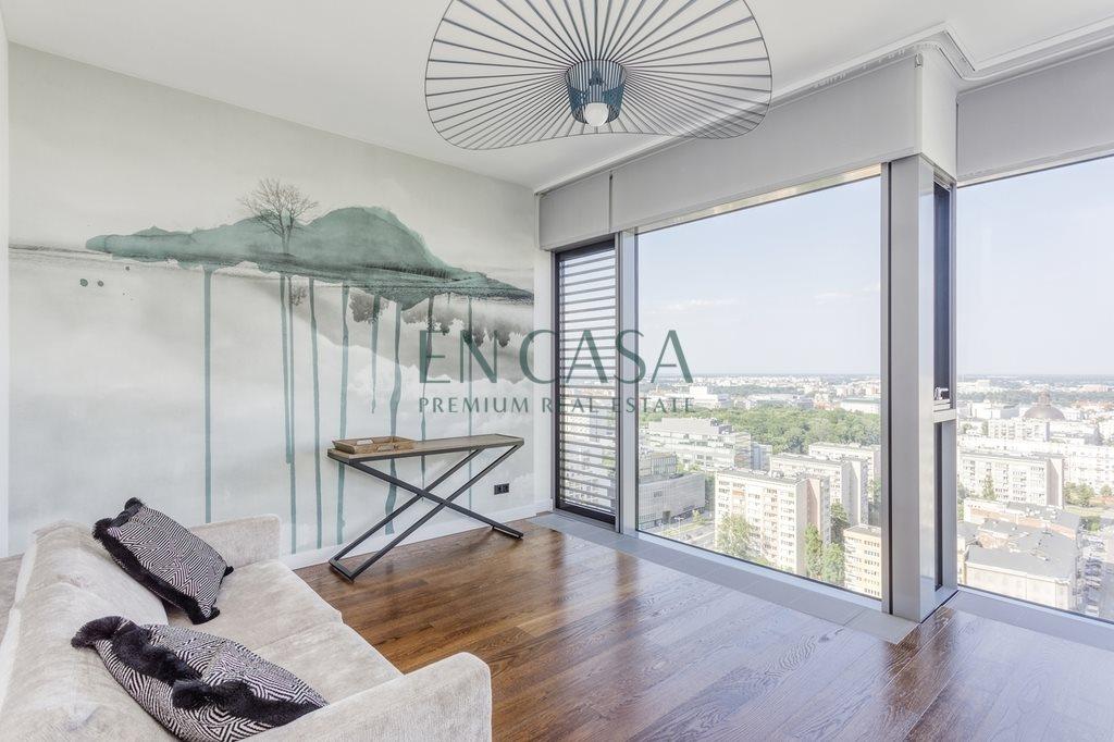 Mieszkanie trzypokojowe na sprzedaż Warszawa, Śródmieście  135m2 Foto 9