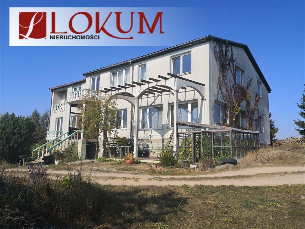 Lokal użytkowy na sprzedaż Godziszewo, Skarszewska  924m2 Foto 1