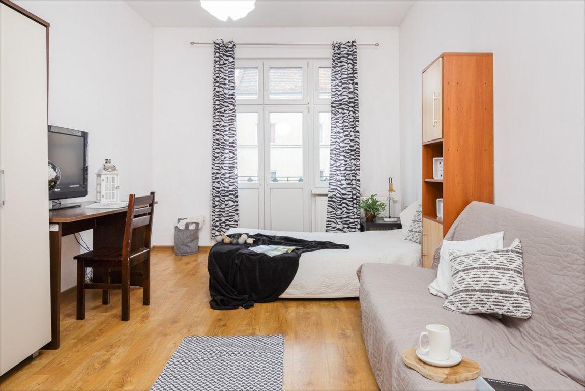 Mieszkanie trzypokojowe na sprzedaż Wrocław, Śródmieście, Stefana Żeromskiego  88m2 Foto 12