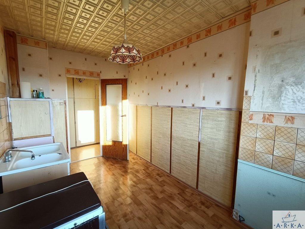 Mieszkanie dwupokojowe na sprzedaż Szczecin, Książąt Pomorskich, Łucznicza  49m2 Foto 8