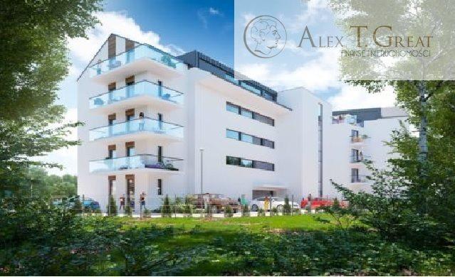Mieszkanie dwupokojowe na sprzedaż Gdynia, Dąbrowa, Rdestowa  54m2 Foto 1