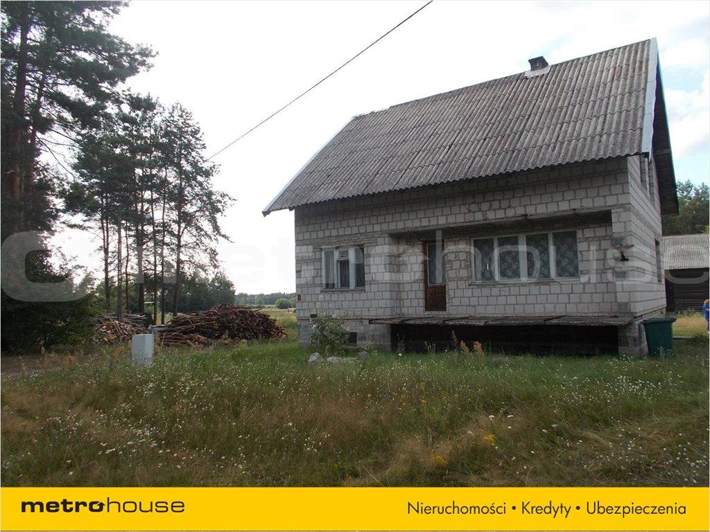 Dom na sprzedaż Samborowo, Ostróda  128m2 Foto 3