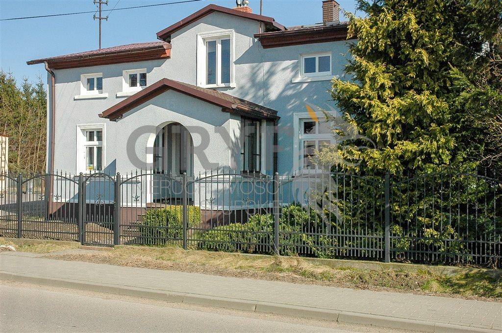 Dom na sprzedaż Jeżyce  240m2 Foto 1