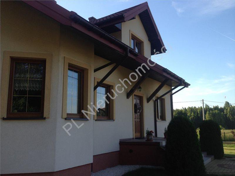 Dom na sprzedaż Urzut  215m2 Foto 5