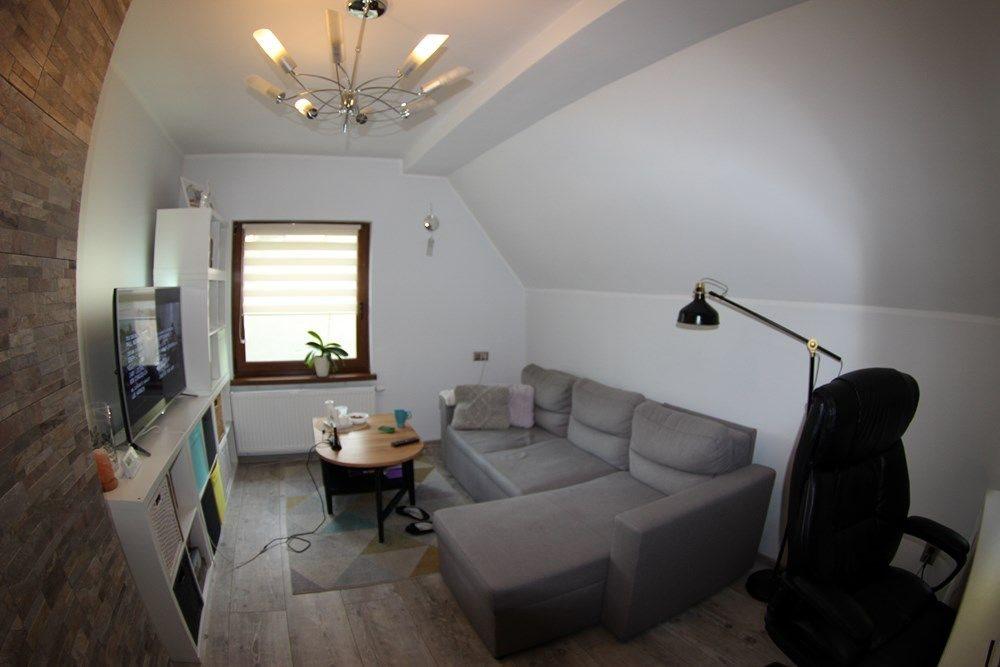 Mieszkanie dwupokojowe na wynajem Wałbrzych, Giserska  44m2 Foto 1