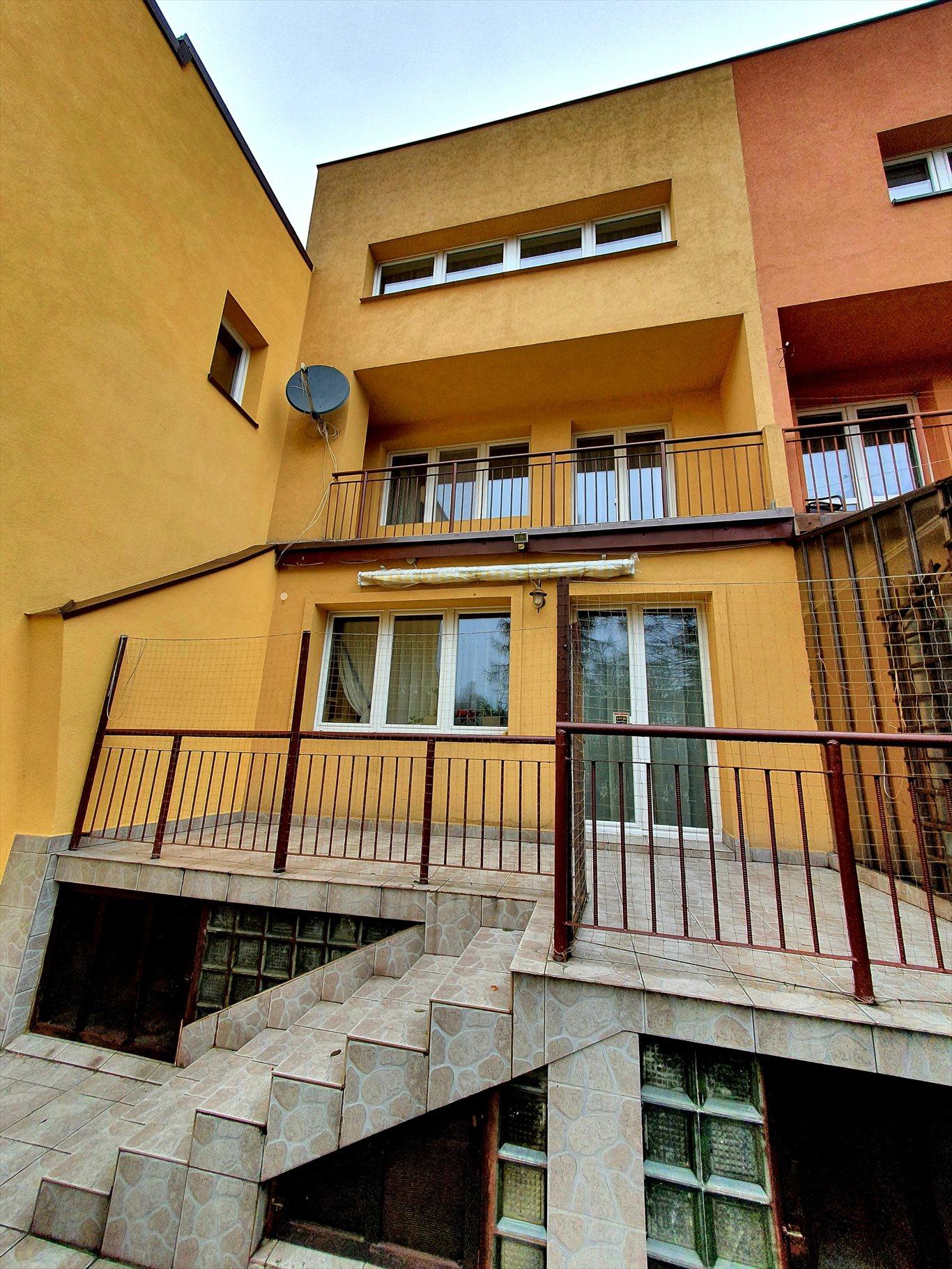 Dom na sprzedaż Czeladź, Stanisława Staszica  180m2 Foto 10