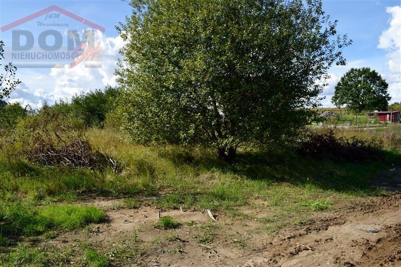 Działka budowlana na sprzedaż Drawsko Pomorskie, Jezioro, Las, Tereny rekreacyjne, Okrzei  1003m2 Foto 6