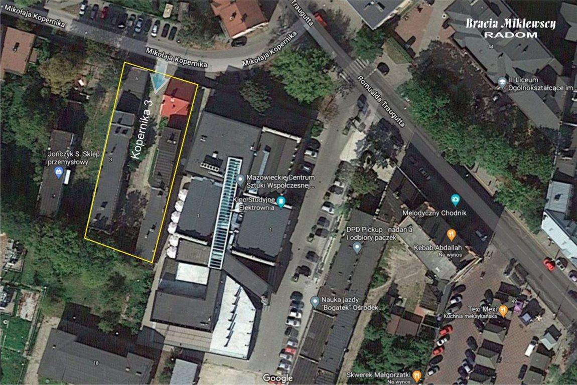 Mieszkanie dwupokojowe na sprzedaż Radom, Śródmieście, Mikołaja Kopernika  52m2 Foto 13