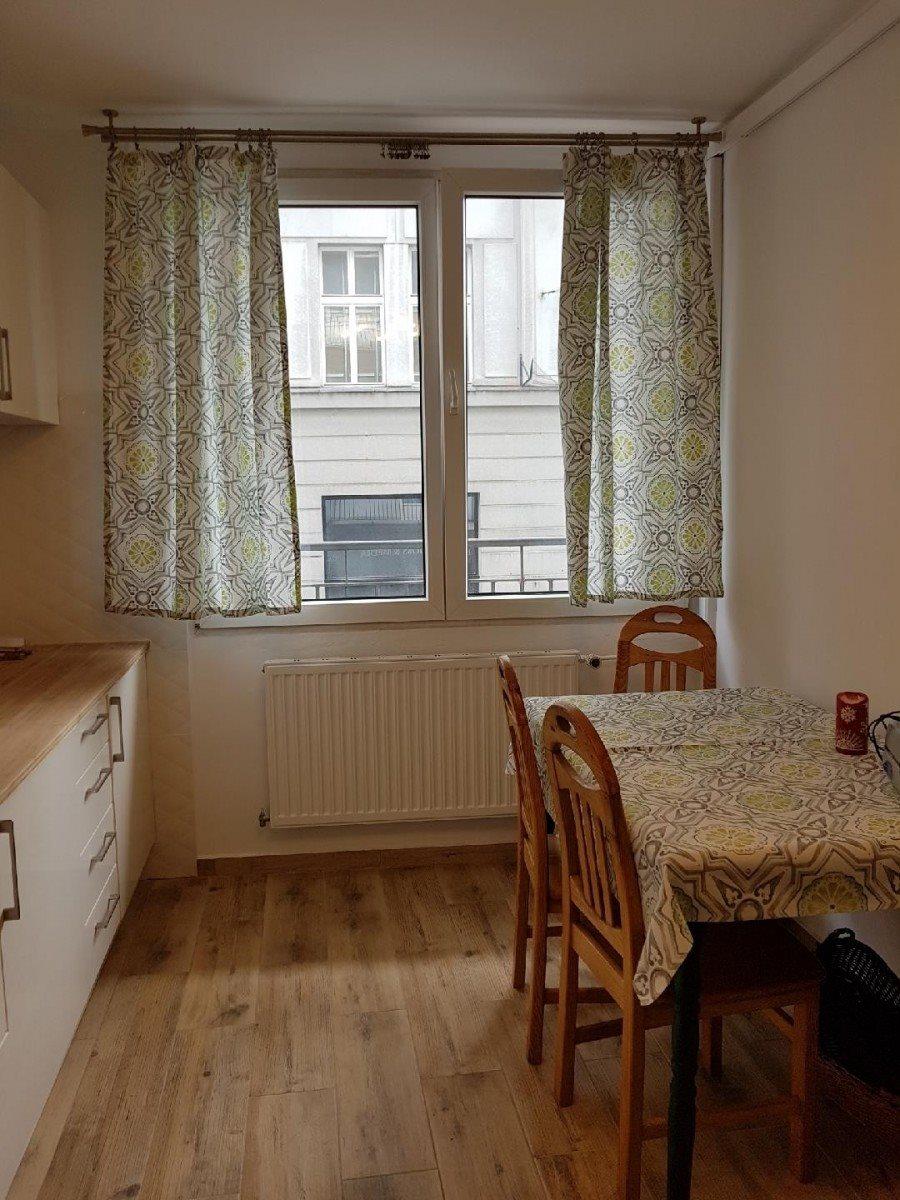Mieszkanie trzypokojowe na sprzedaż Warszawa, Śródmieście, Kredytowa  76m2 Foto 4