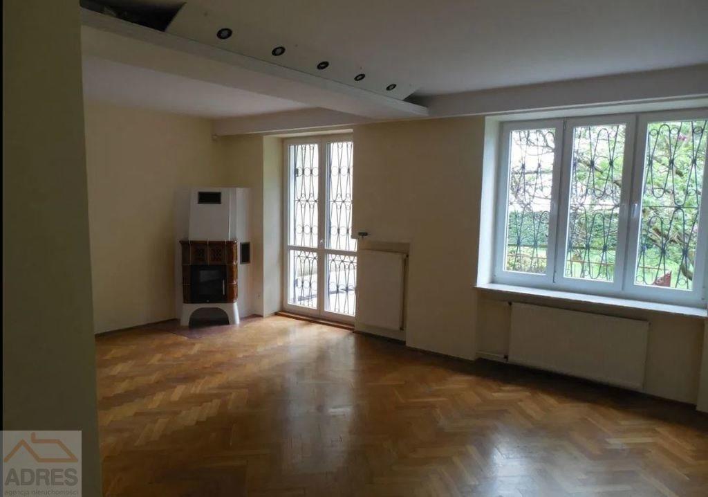 Dom na wynajem Warszawa, Praga-Południe, Saska Kępa  150m2 Foto 6