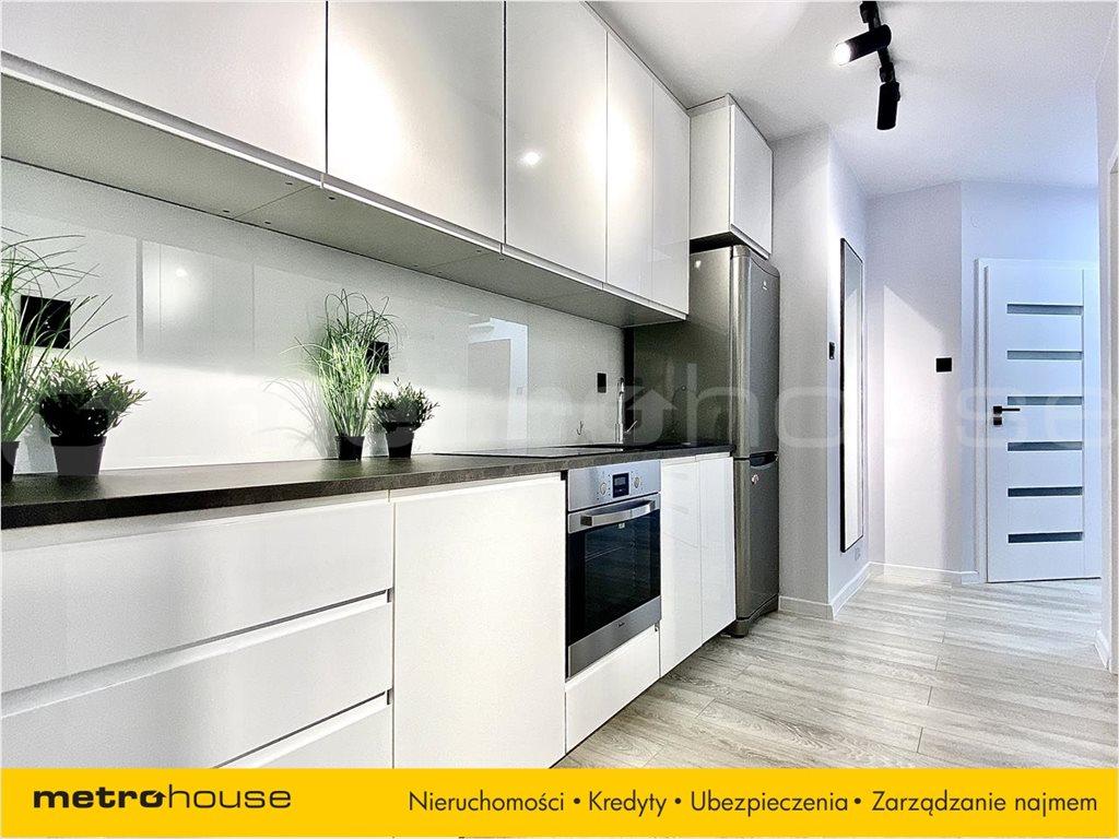 Mieszkanie dwupokojowe na sprzedaż Iława, osiedle Gajerek, Gdańska  37m2 Foto 4