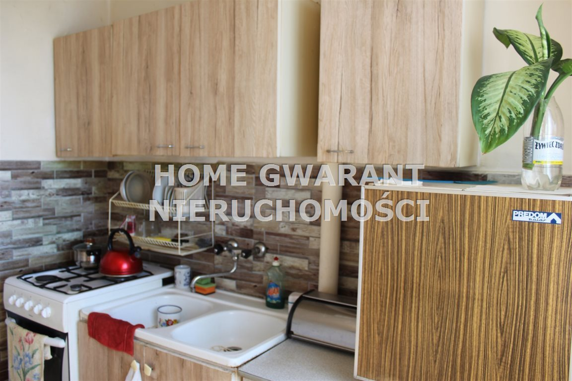 Mieszkanie dwupokojowe na sprzedaż Mińsk Mazowiecki  38m2 Foto 2