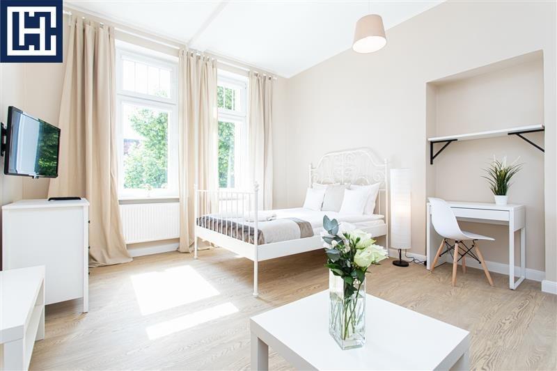 Mieszkanie na sprzedaż Sopot, Dolny, CHOPINA FRYDERYKA  134m2 Foto 2