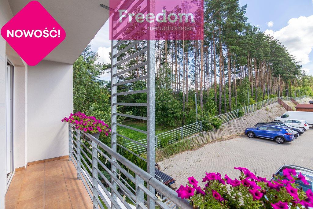 Mieszkanie dwupokojowe na sprzedaż Białystok, Bagnówka, Józefa Karola Puchalskiego  55m2 Foto 9