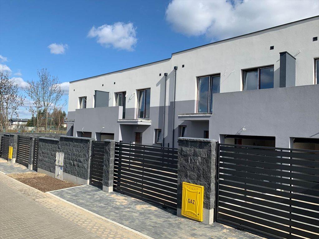 Dom na sprzedaż Łomianki, Jarzębinowa 1  132m2 Foto 1