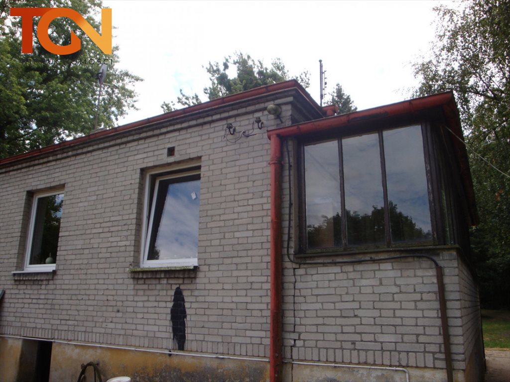 Dom na sprzedaż Łódź, Rogi  80m2 Foto 2