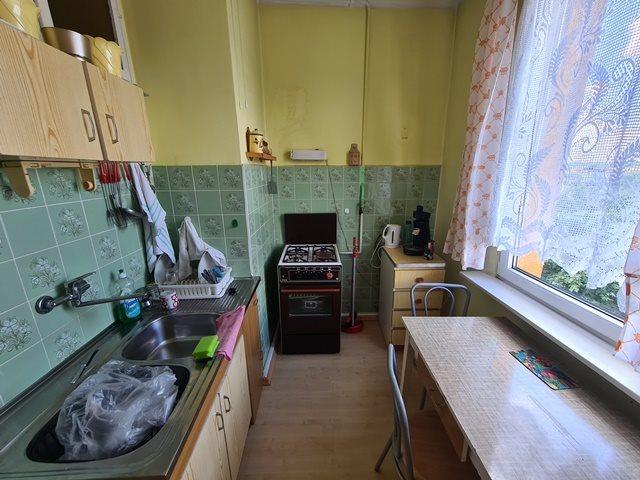 Mieszkanie dwupokojowe na sprzedaż Mikołów, Grunwaldzkie  55m2 Foto 3