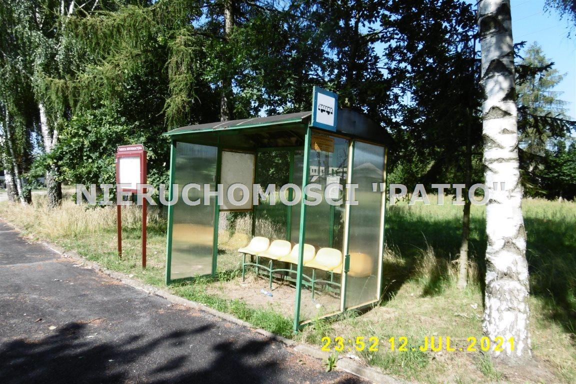 Działka leśna na sprzedaż Kórnik, Radzewo, Dworzyska  4700m2 Foto 6