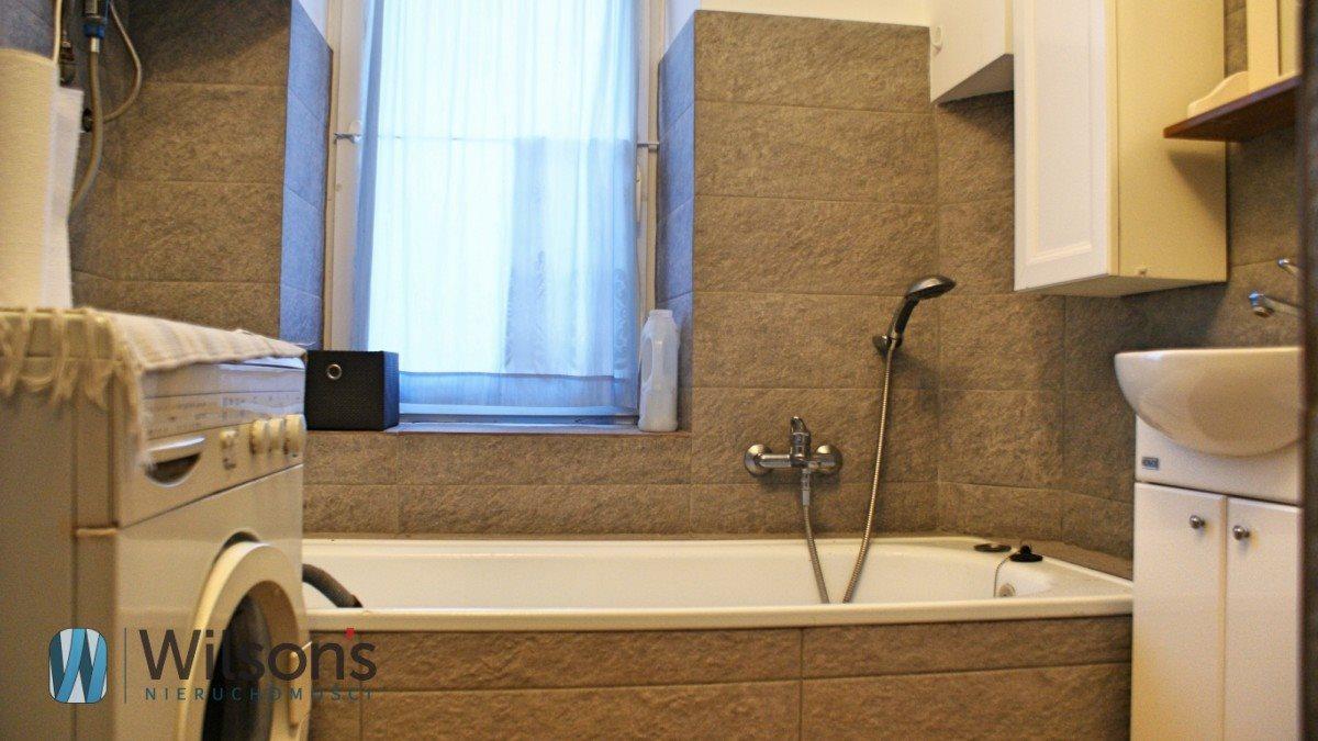 Mieszkanie dwupokojowe na sprzedaż Brwinów  52m2 Foto 6