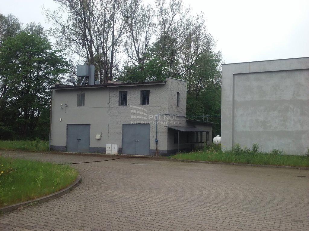 Lokal użytkowy na sprzedaż Stąporków, Górnicza  2550m2 Foto 5