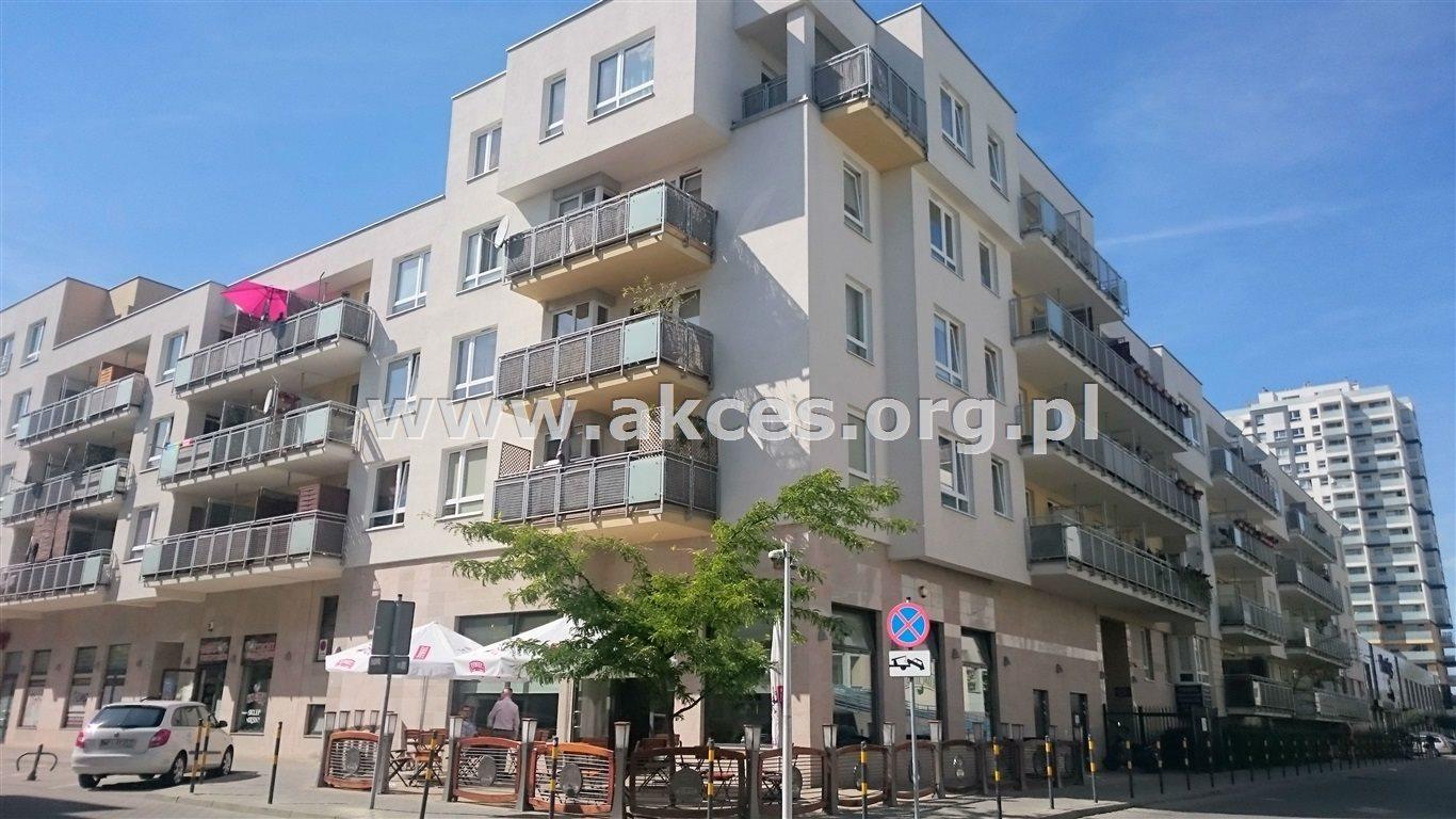 Mieszkanie dwupokojowe na wynajem Piaseczno, Centrum  55m2 Foto 1
