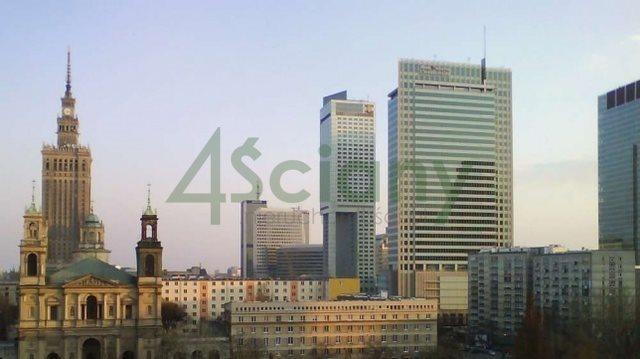 Mieszkanie trzypokojowe na wynajem Warszawa, Śródmieście, Grzybowska  138m2 Foto 4