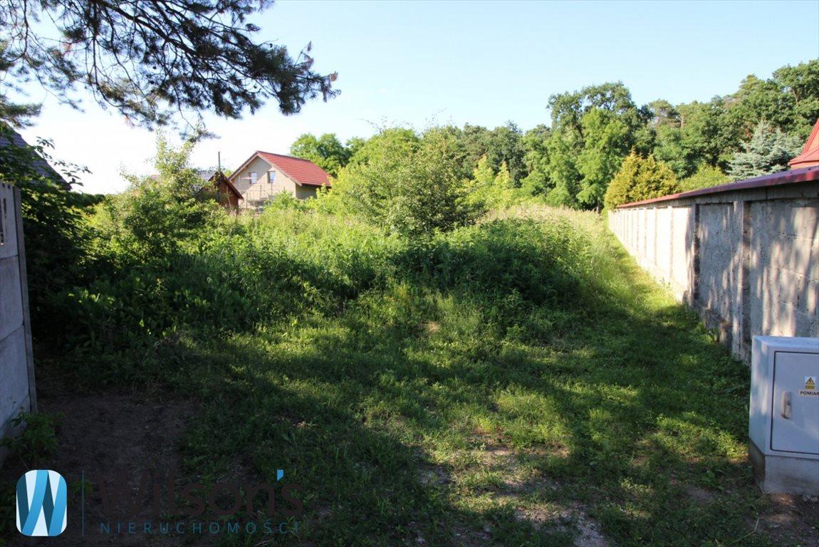 Działka budowlana na sprzedaż Rajszew, Lawendowa  1700m2 Foto 10